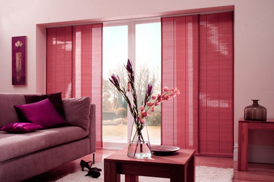 Window Treatments - MBlake Home Designs
